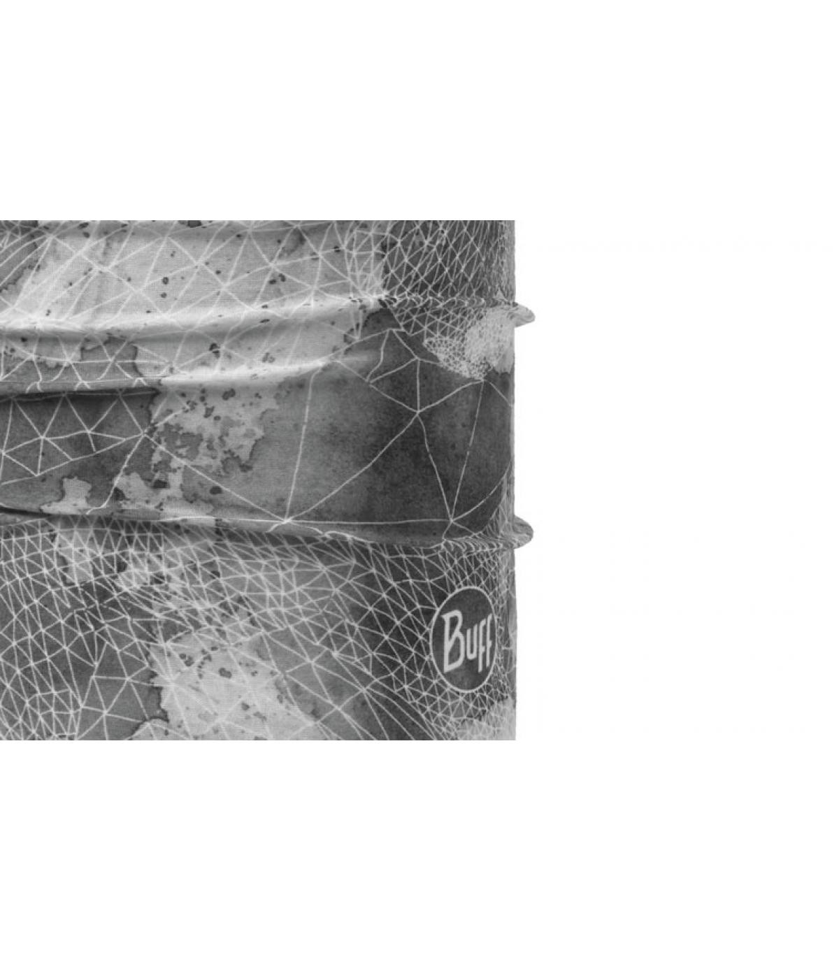 Details Active Net silver grey - Abbildung 2