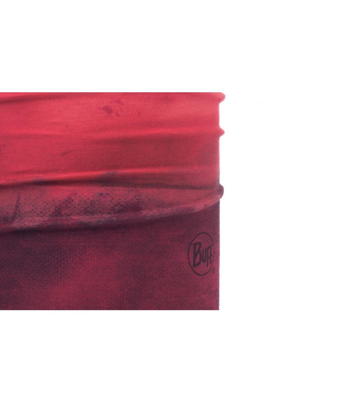 Details Active Rotkar pink - Abbildung 2