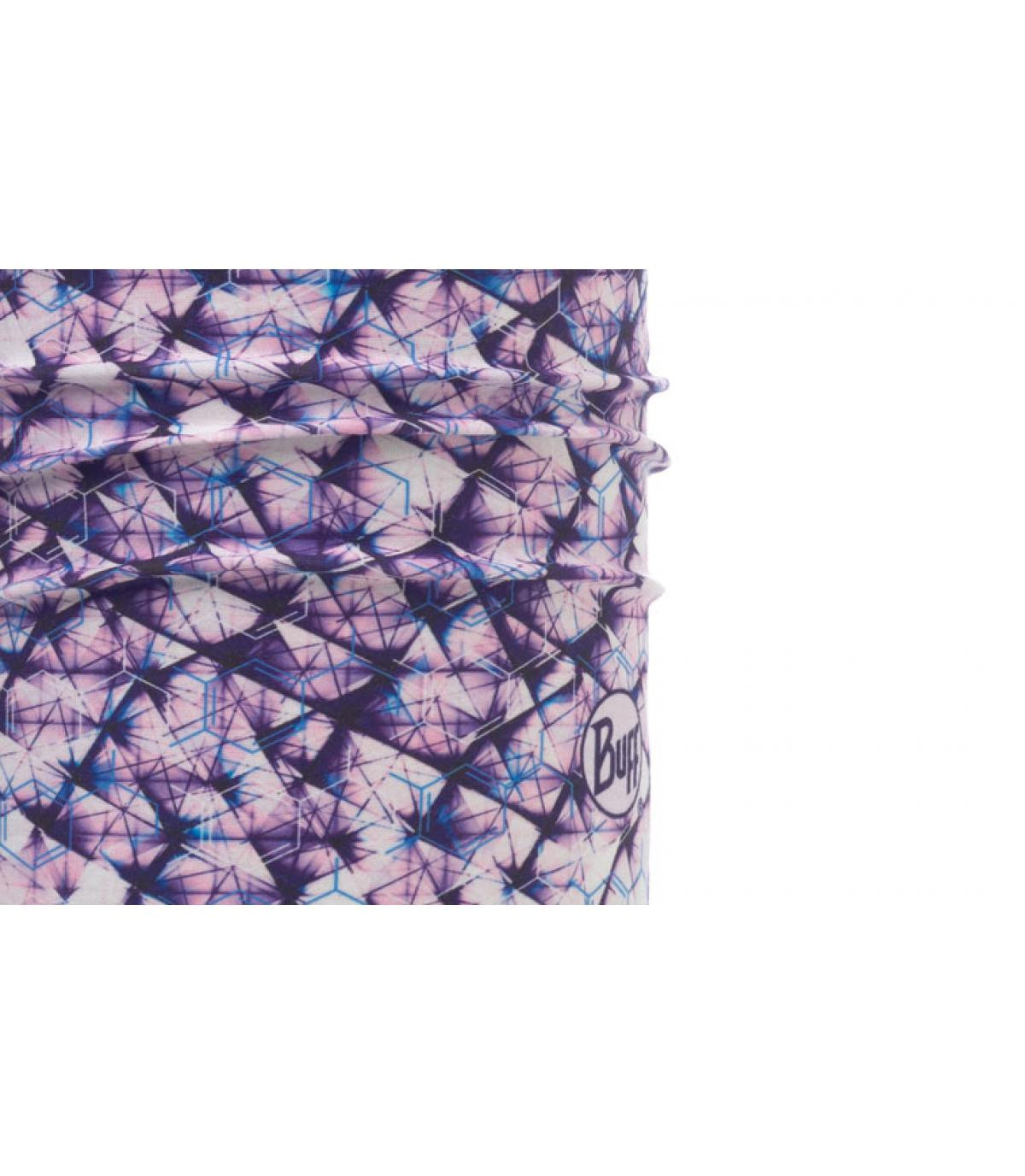 Details Perform Adren purple lilac - Abbildung 2