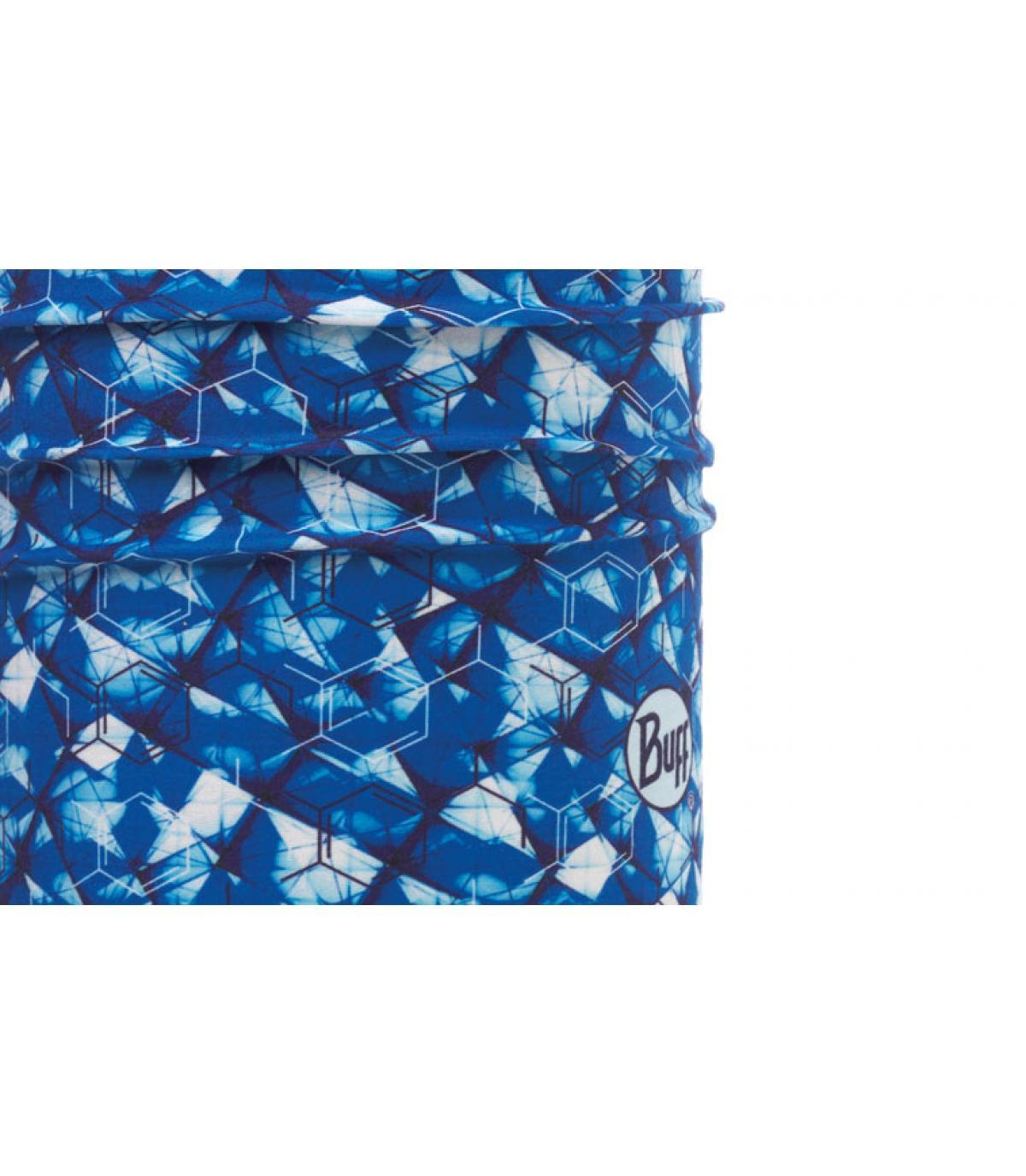 Details Perform Adren Cape blue - Abbildung 2