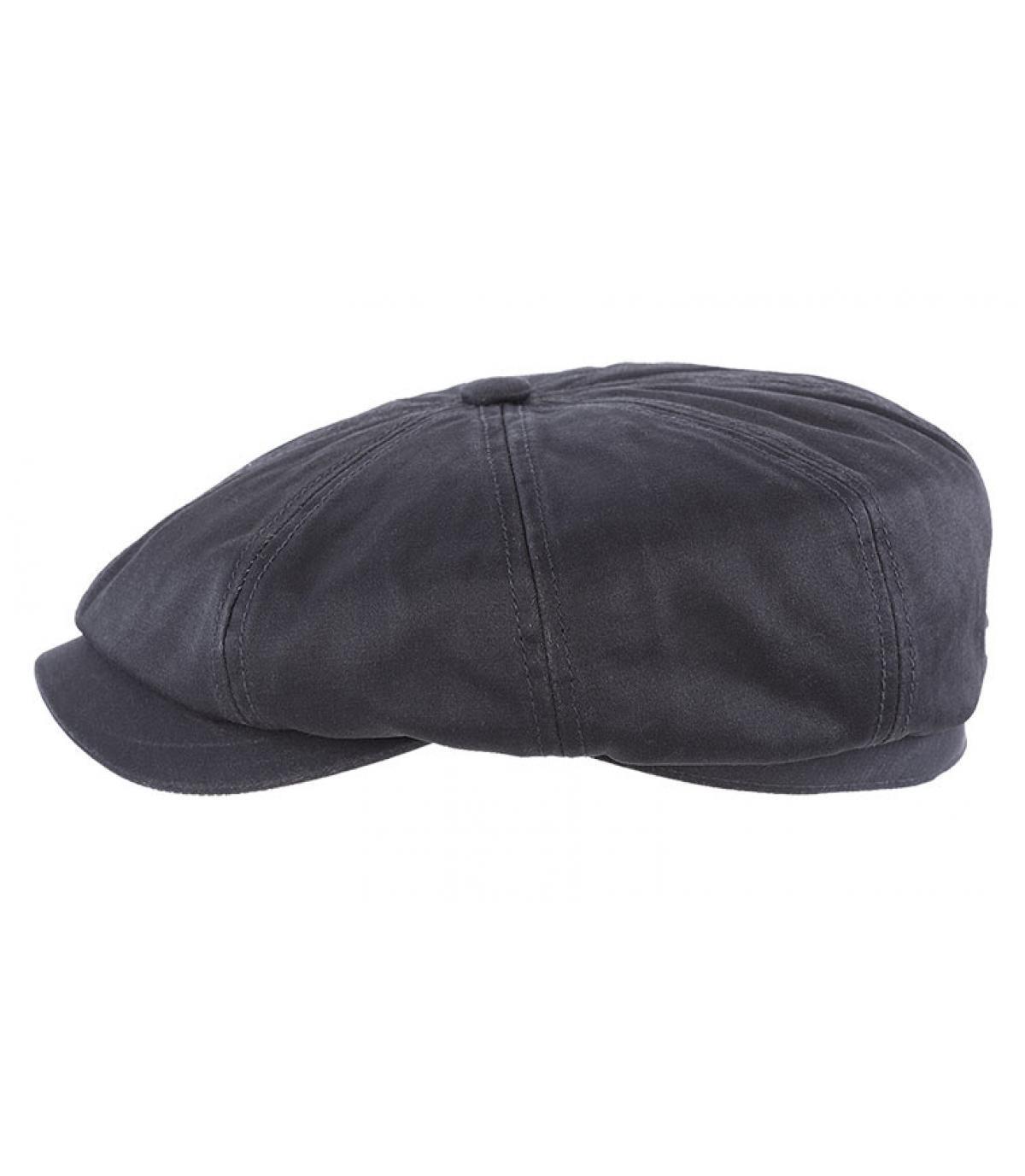 Hatteras schwarz