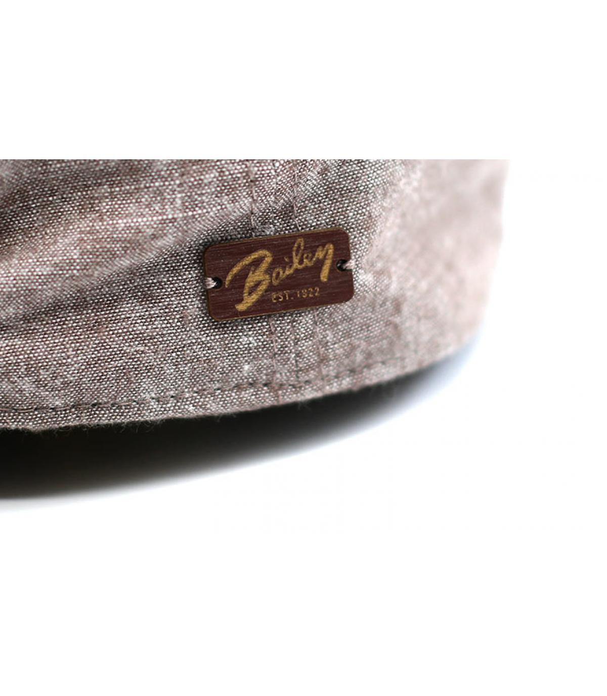 Details Stanger Lt brown - Abbildung 3