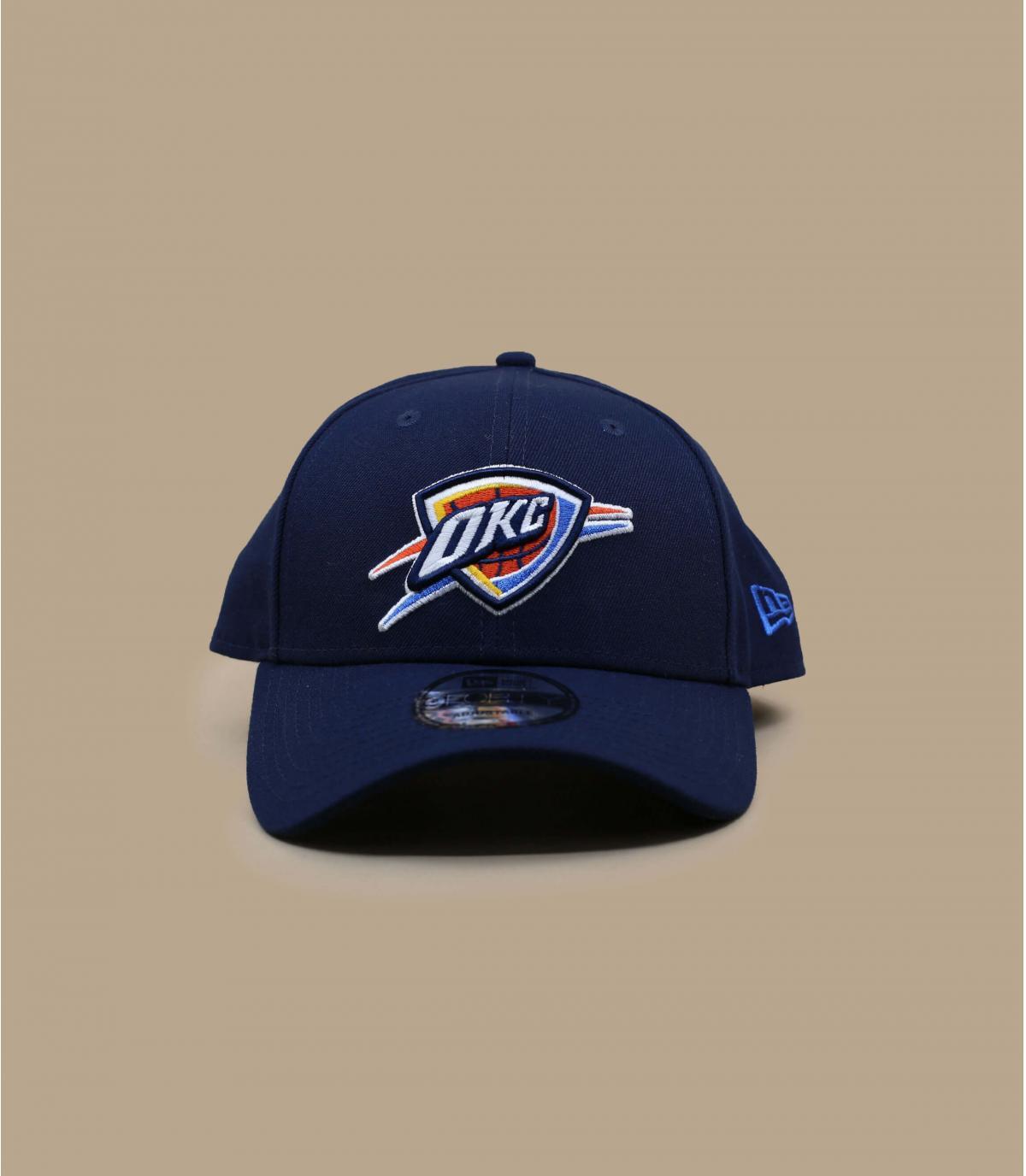 Cap Thunders blau