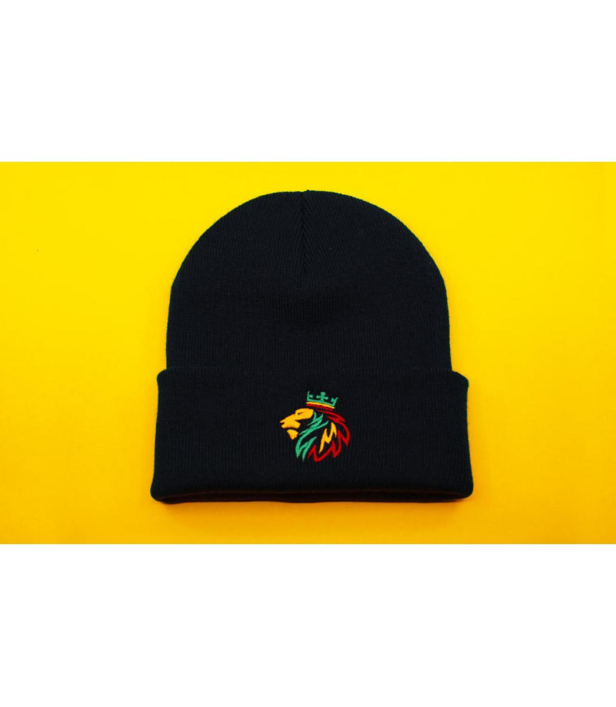 mütze rasta