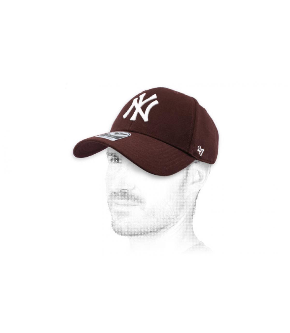 Cap NY bordeaux47