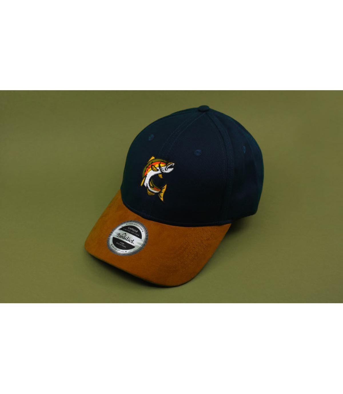 Angler Cap