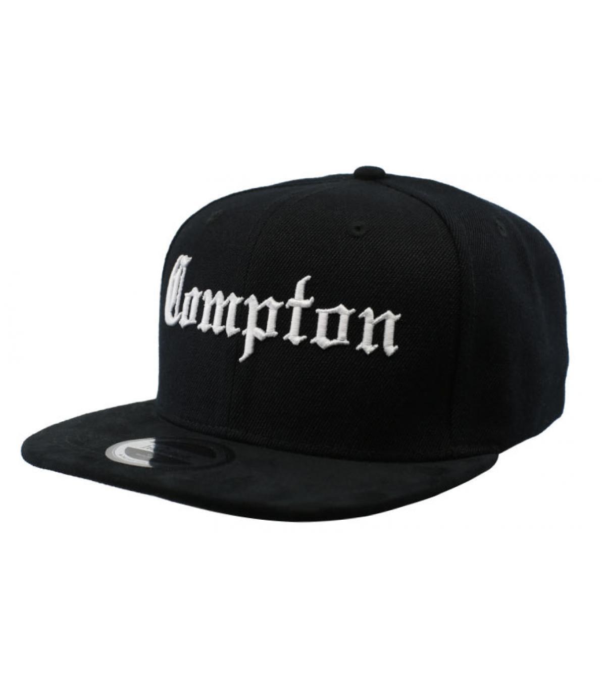 Compton cap