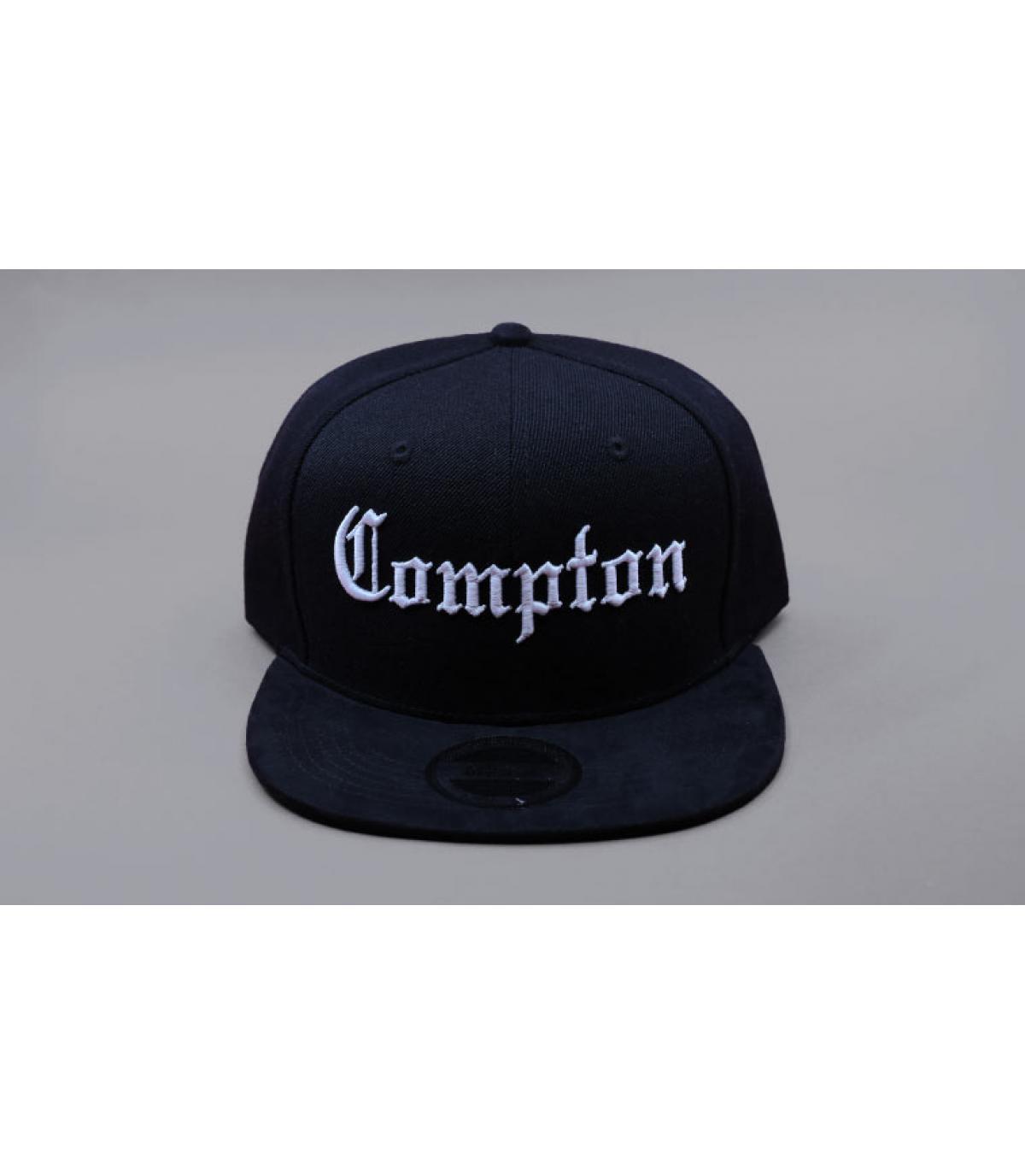 Details Compton Snapback - Abbildung 3