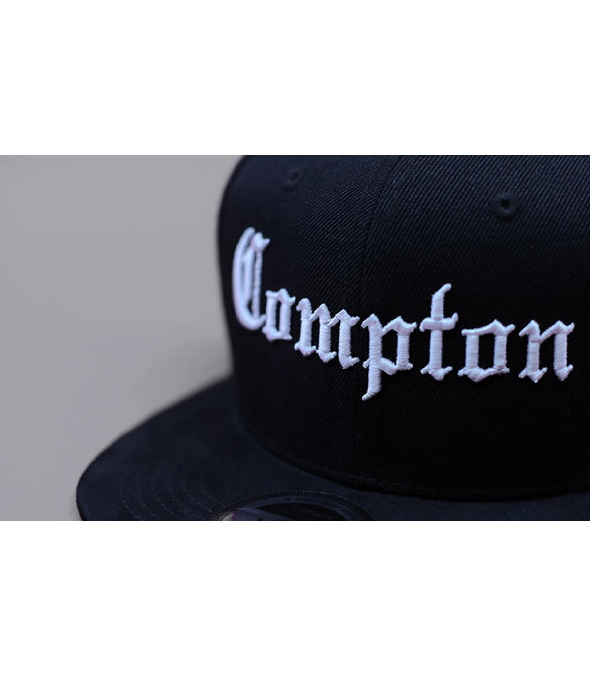 Details Compton Snapback - Abbildung 4