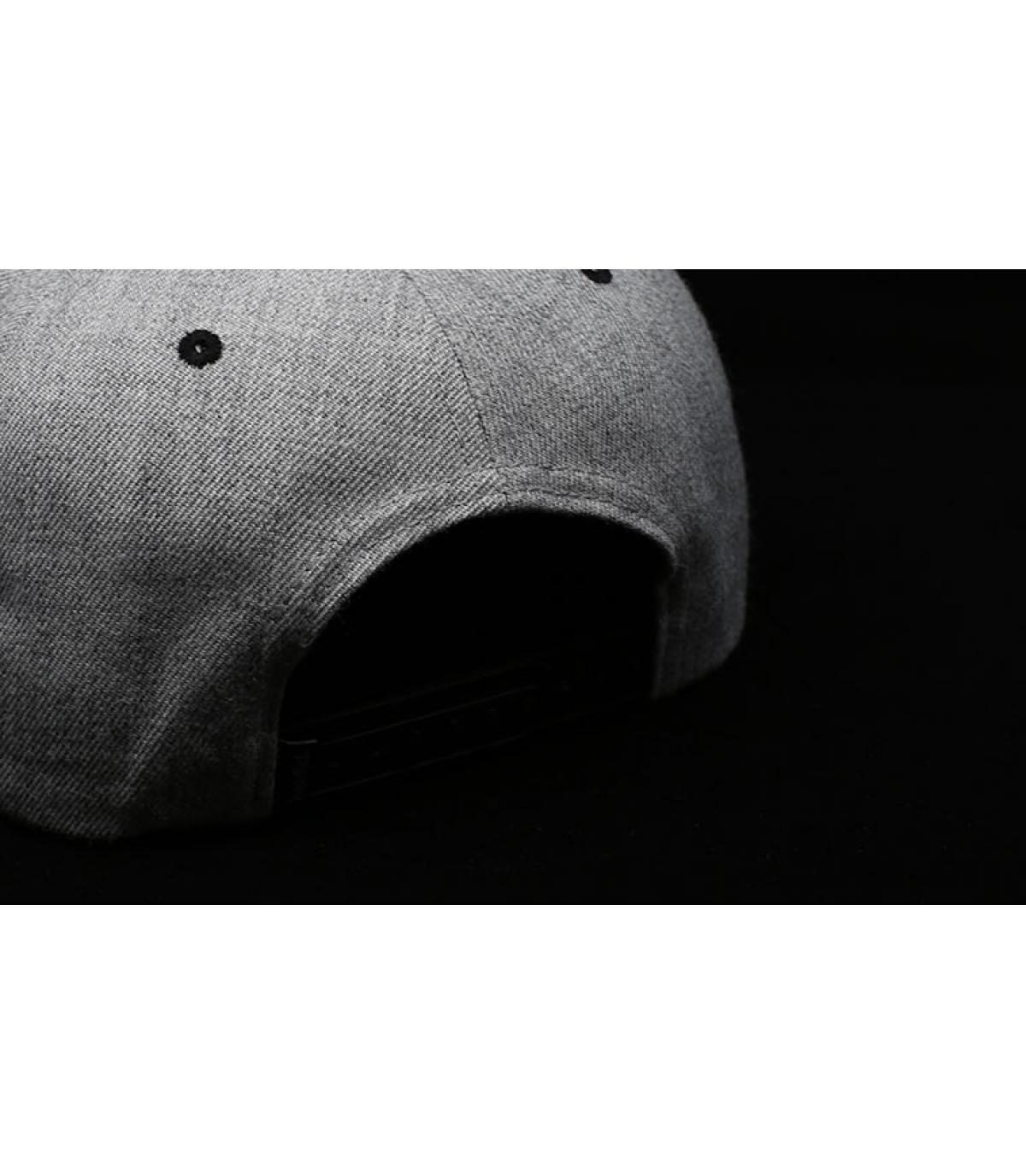 Details Snapback Fuel & Fire - Abbildung 6