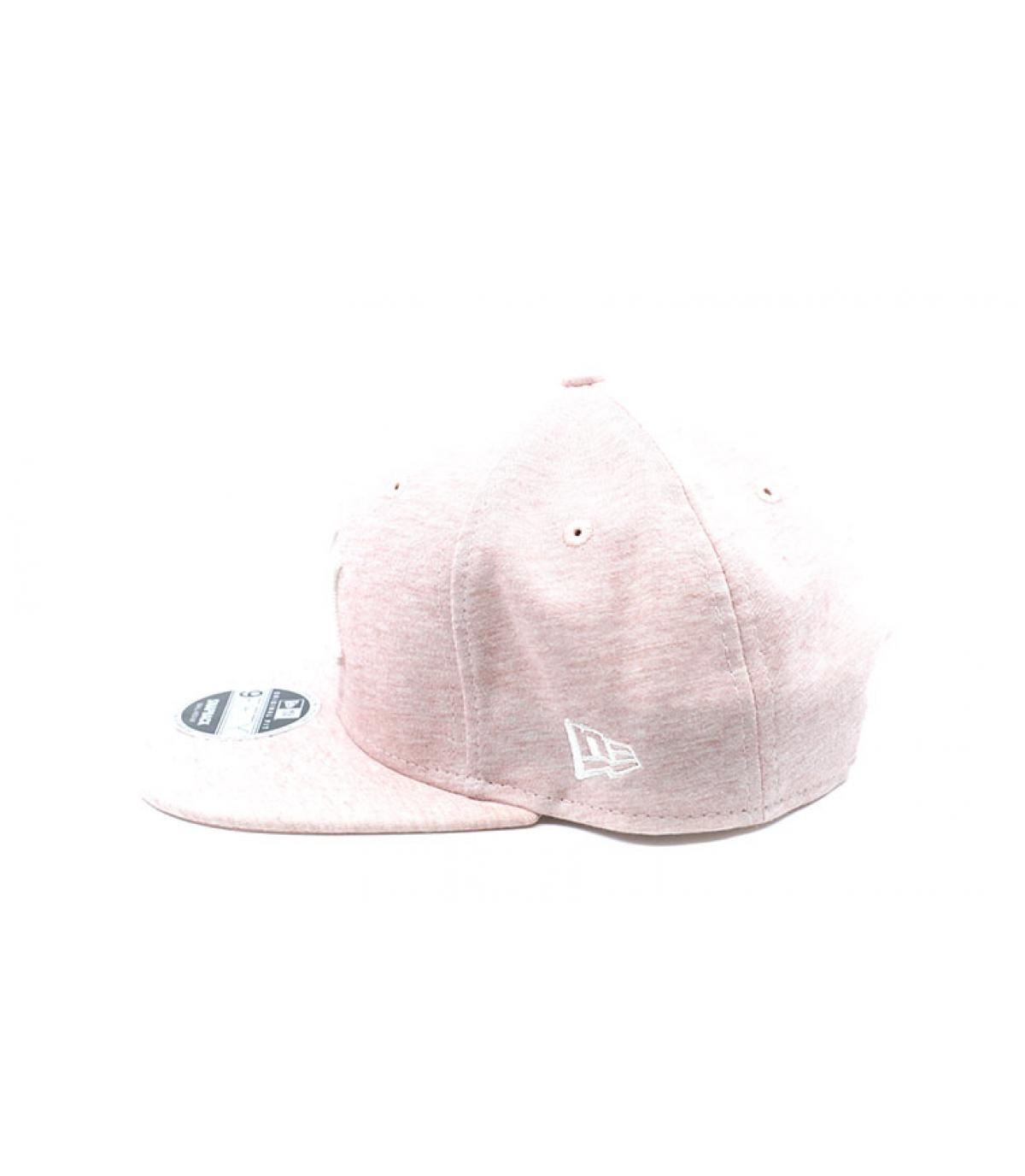 Details Snapback Jersey Brights 9Fifty NY pink - Abbildung 4