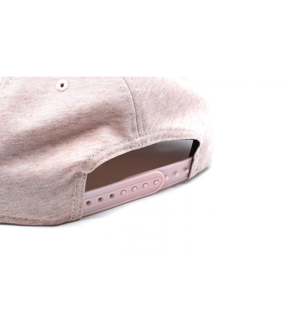 Details Snapback Jersey Brights 9Fifty NY pink - Abbildung 5