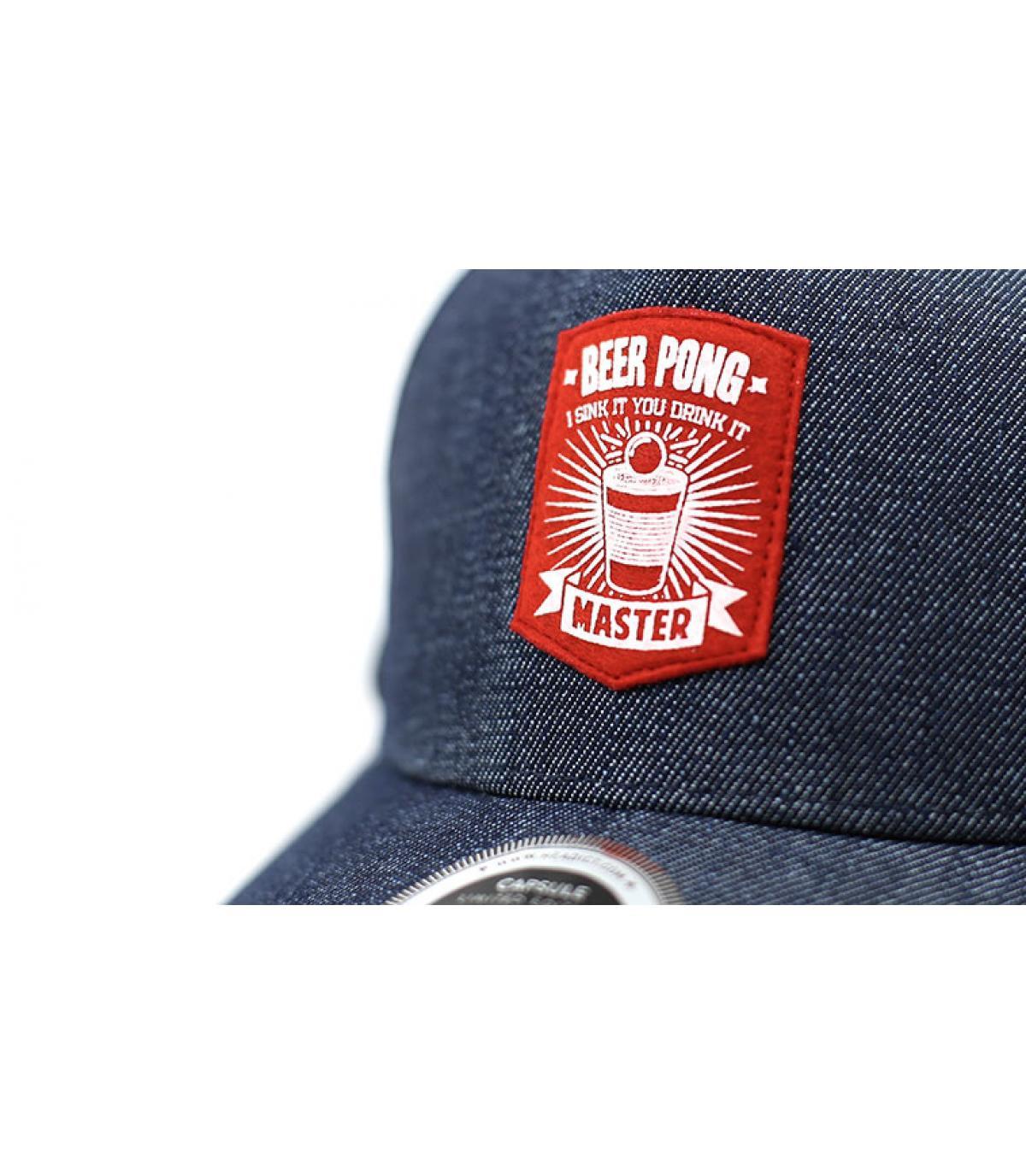 Details Trucker Beer Pong Master - Abbildung 3