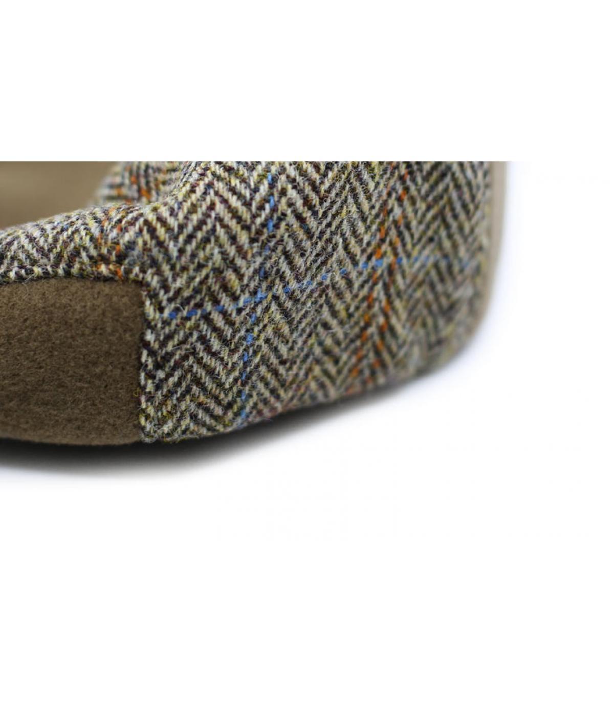 Details Harrys santal tweed beige - Abbildung 3