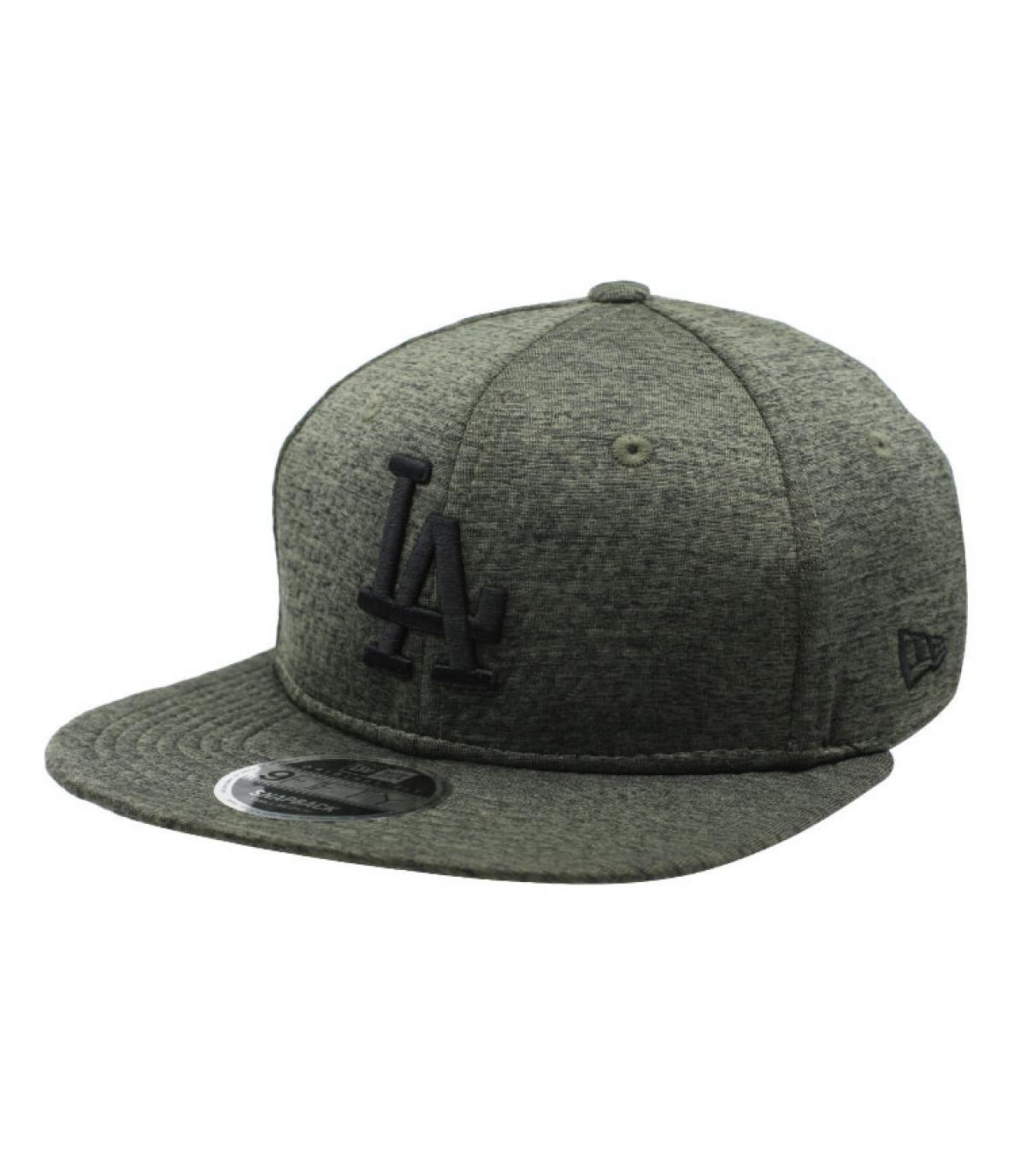 Snapback LA grün Jersey