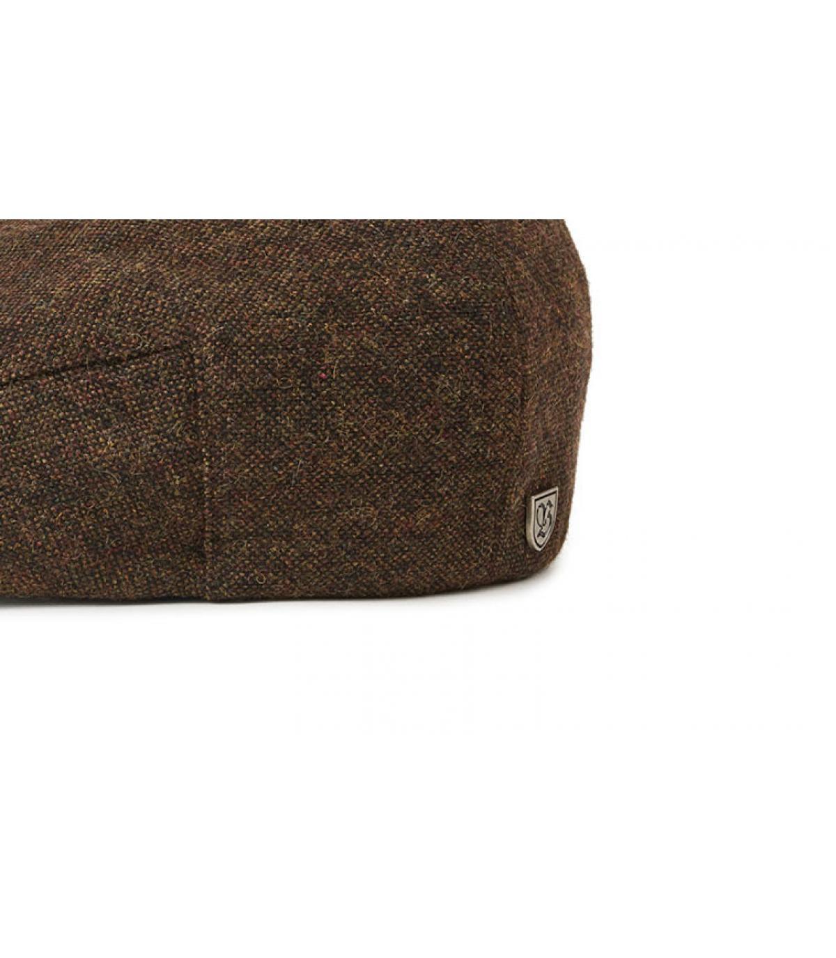 Details Hooligan dark brown - Abbildung 3