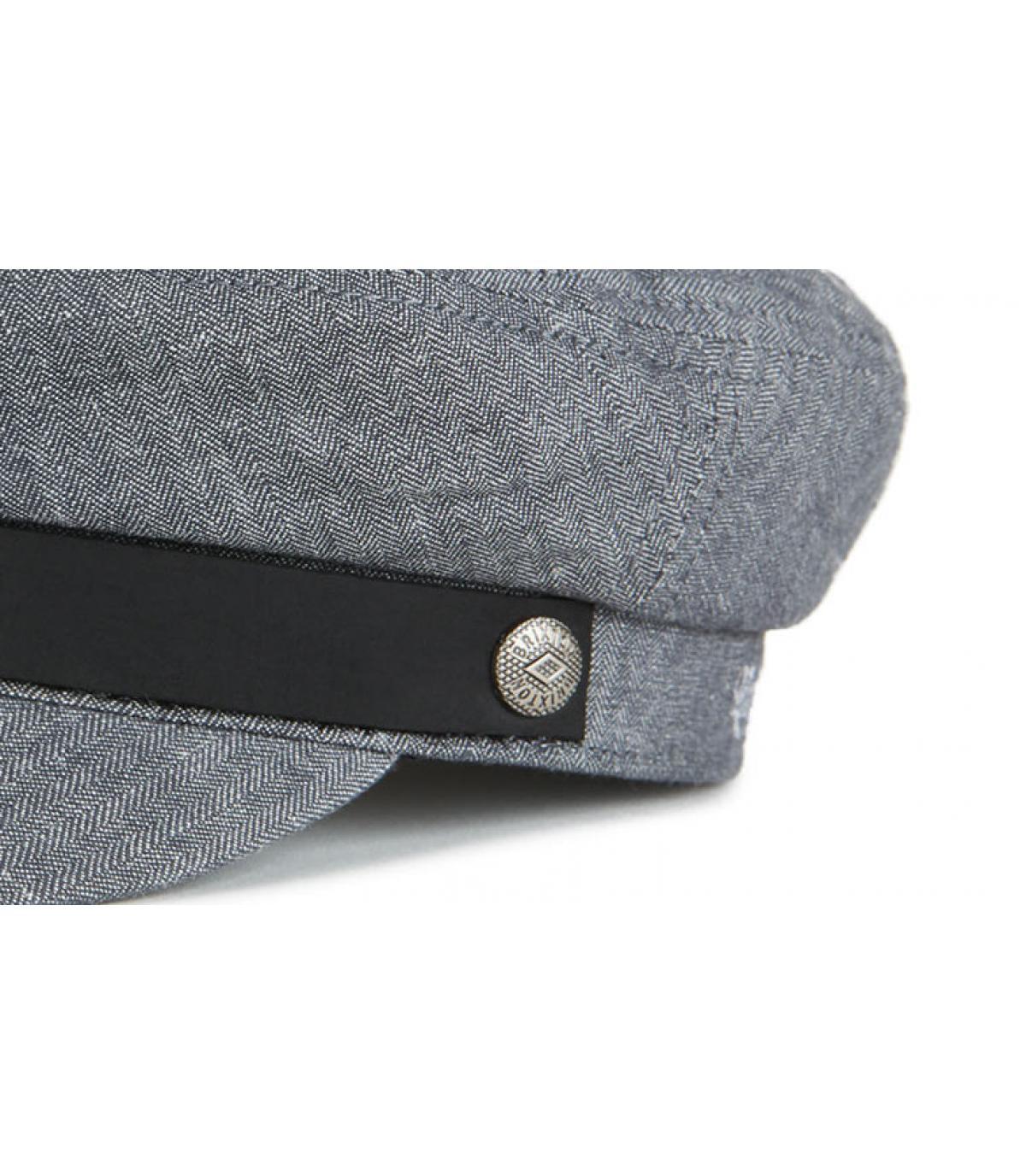 Details Fiddler middle grey - Abbildung 3