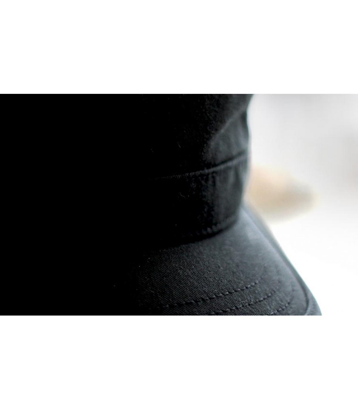 Details Gosper schwarz - Abbildung 3