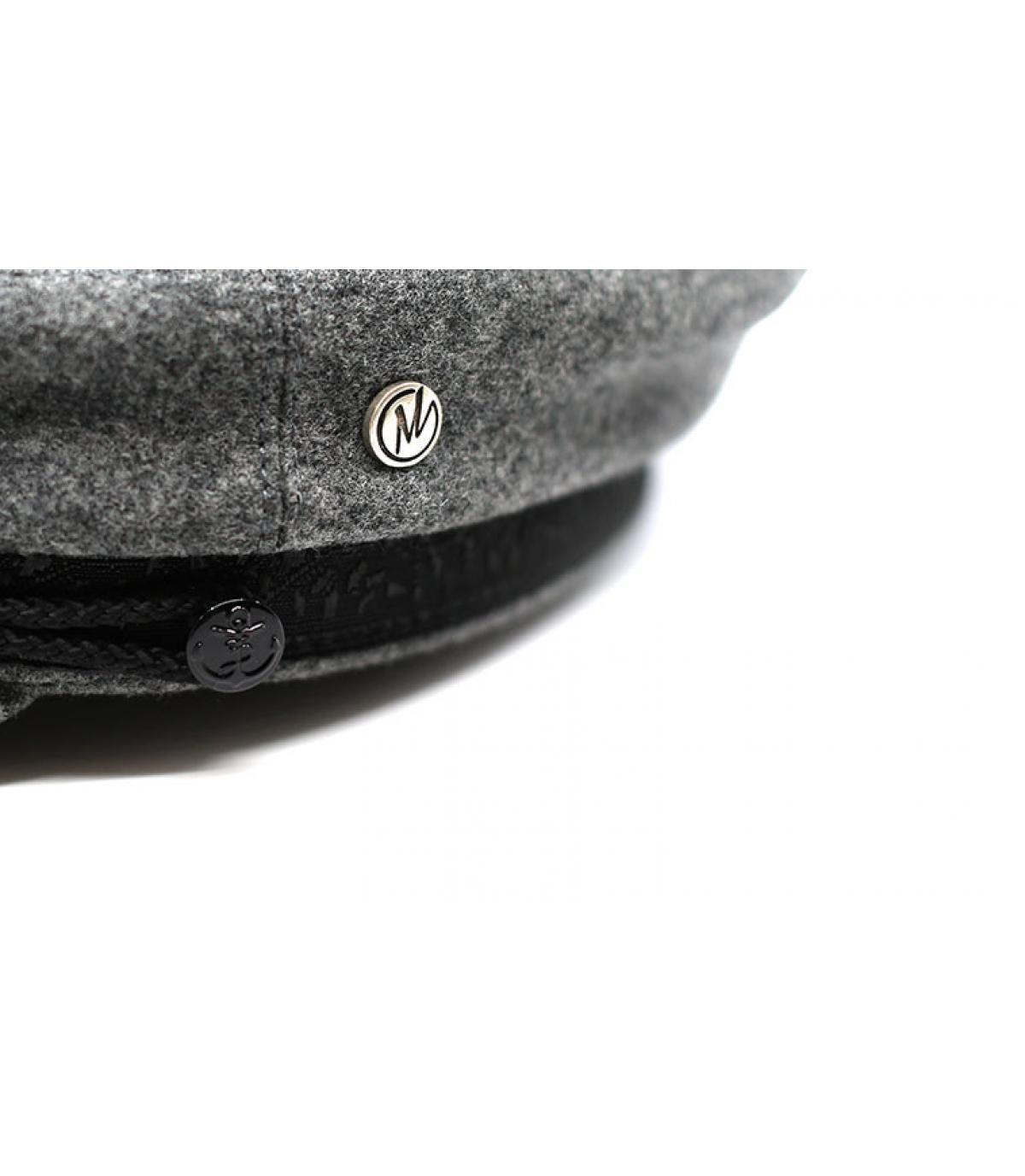 Details Clea grau - Abbildung 3