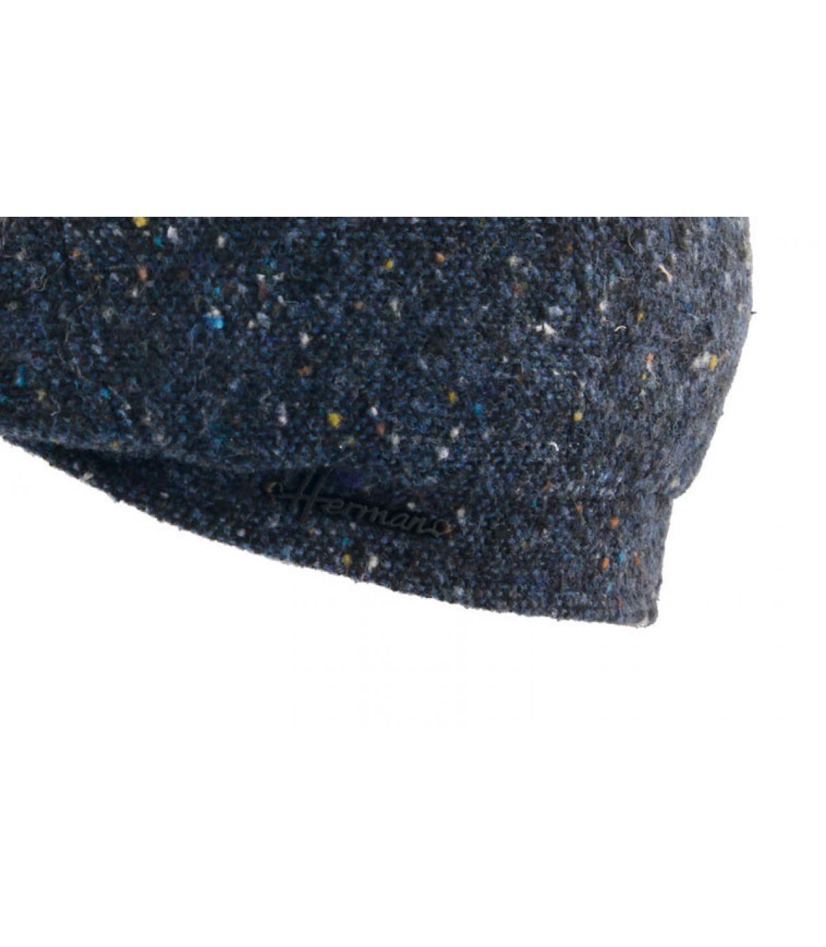 Details Advancer Dot Wool  blue - Abbildung 3