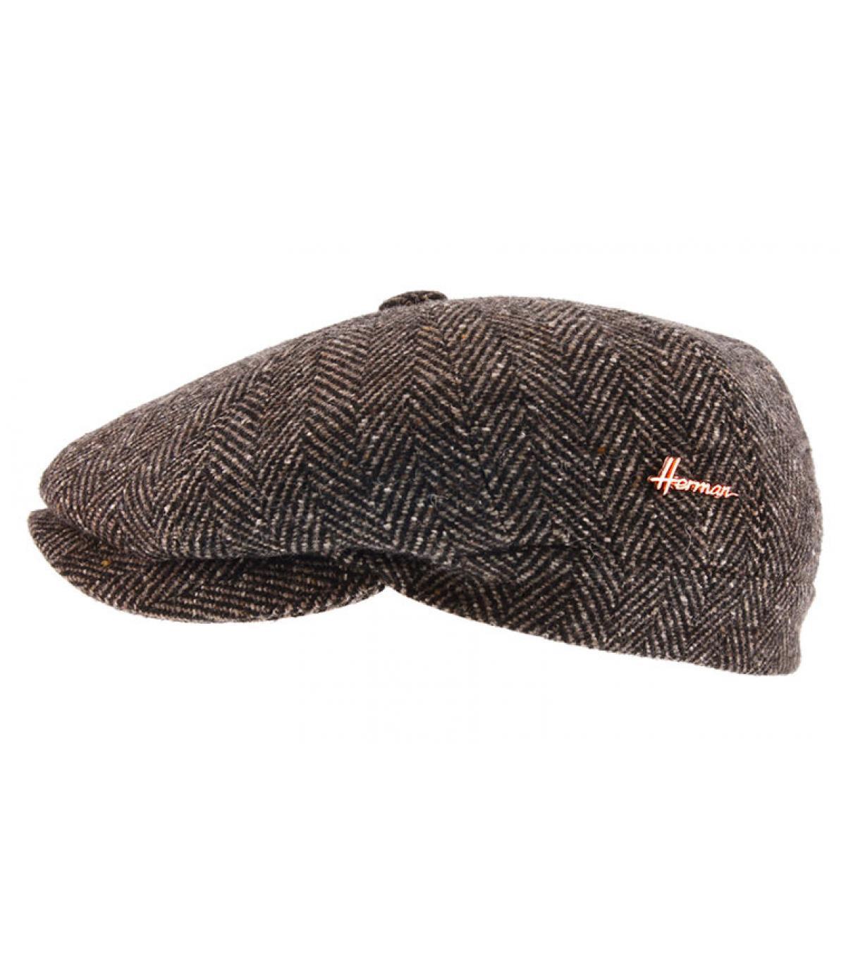 Details Advancer Wool brown - Abbildung 2