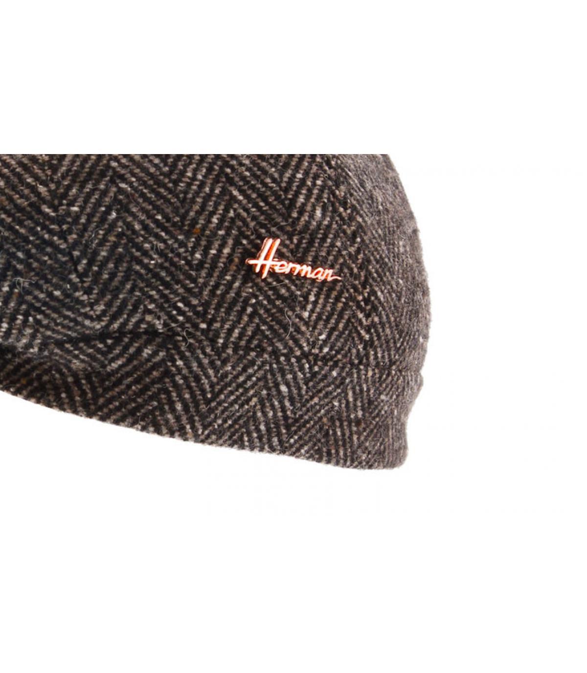 Details Advancer Wool brown - Abbildung 3