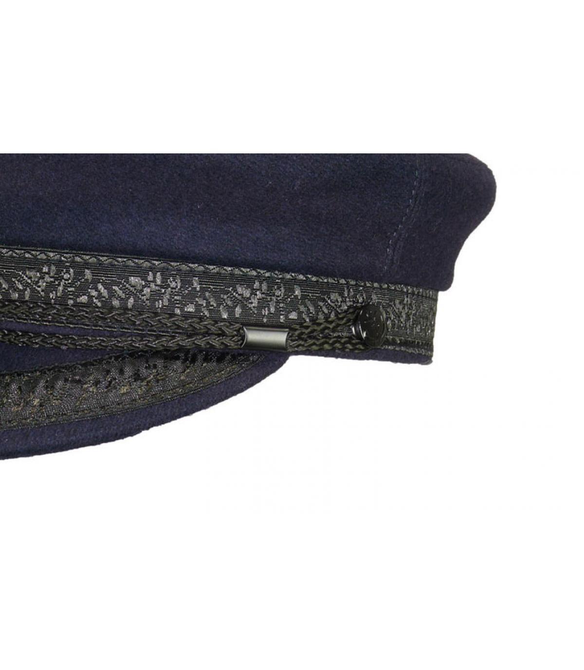 Details Marins navy - Abbildung 3