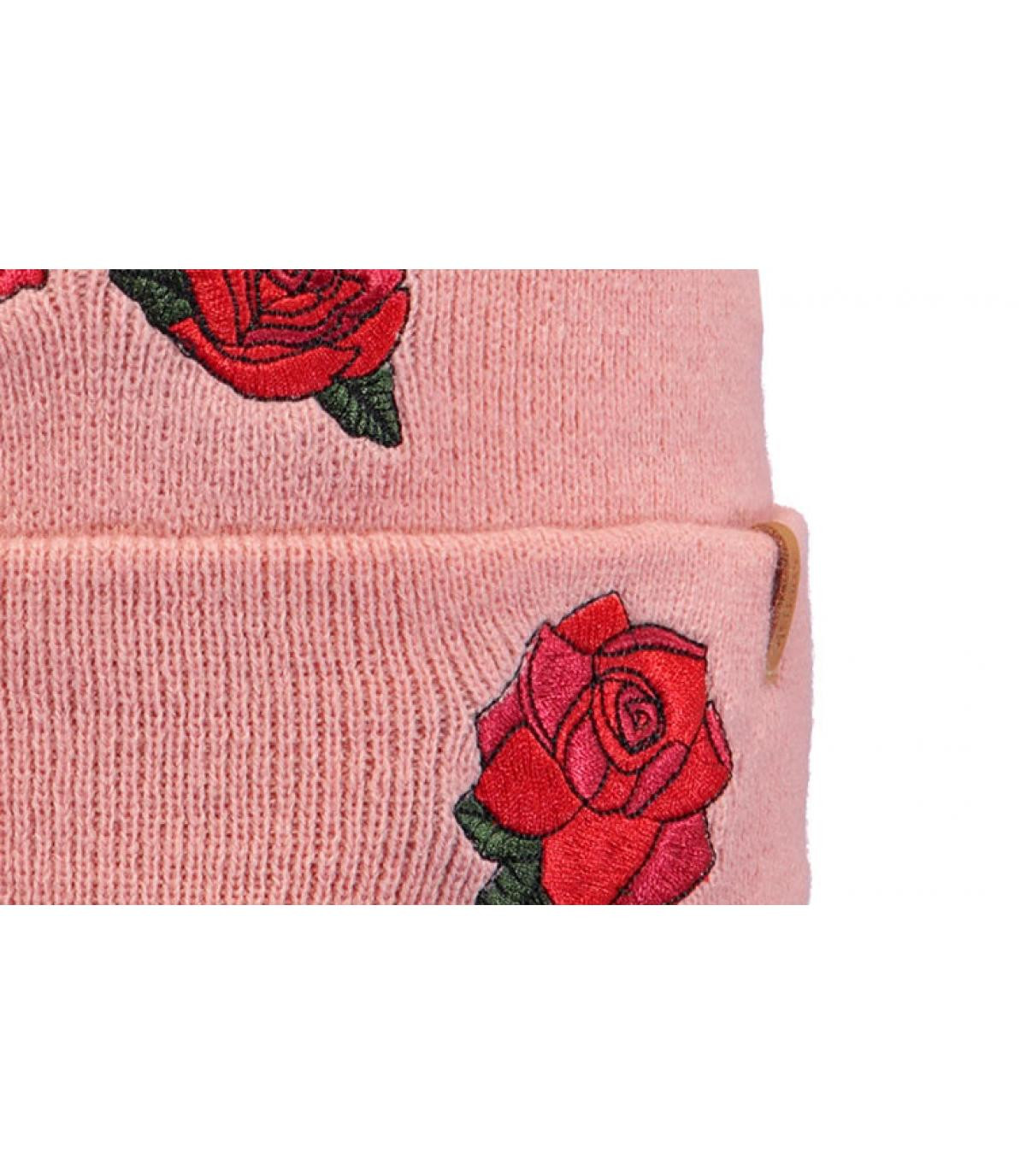 Details Orelis Beanie pink - Abbildung 3