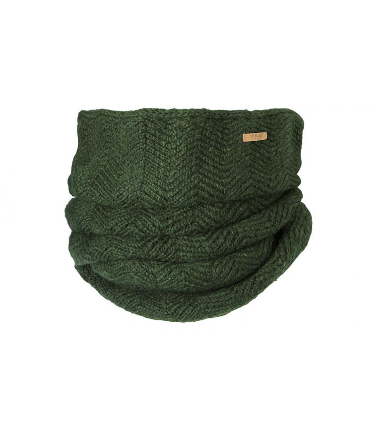Loop grün Barts