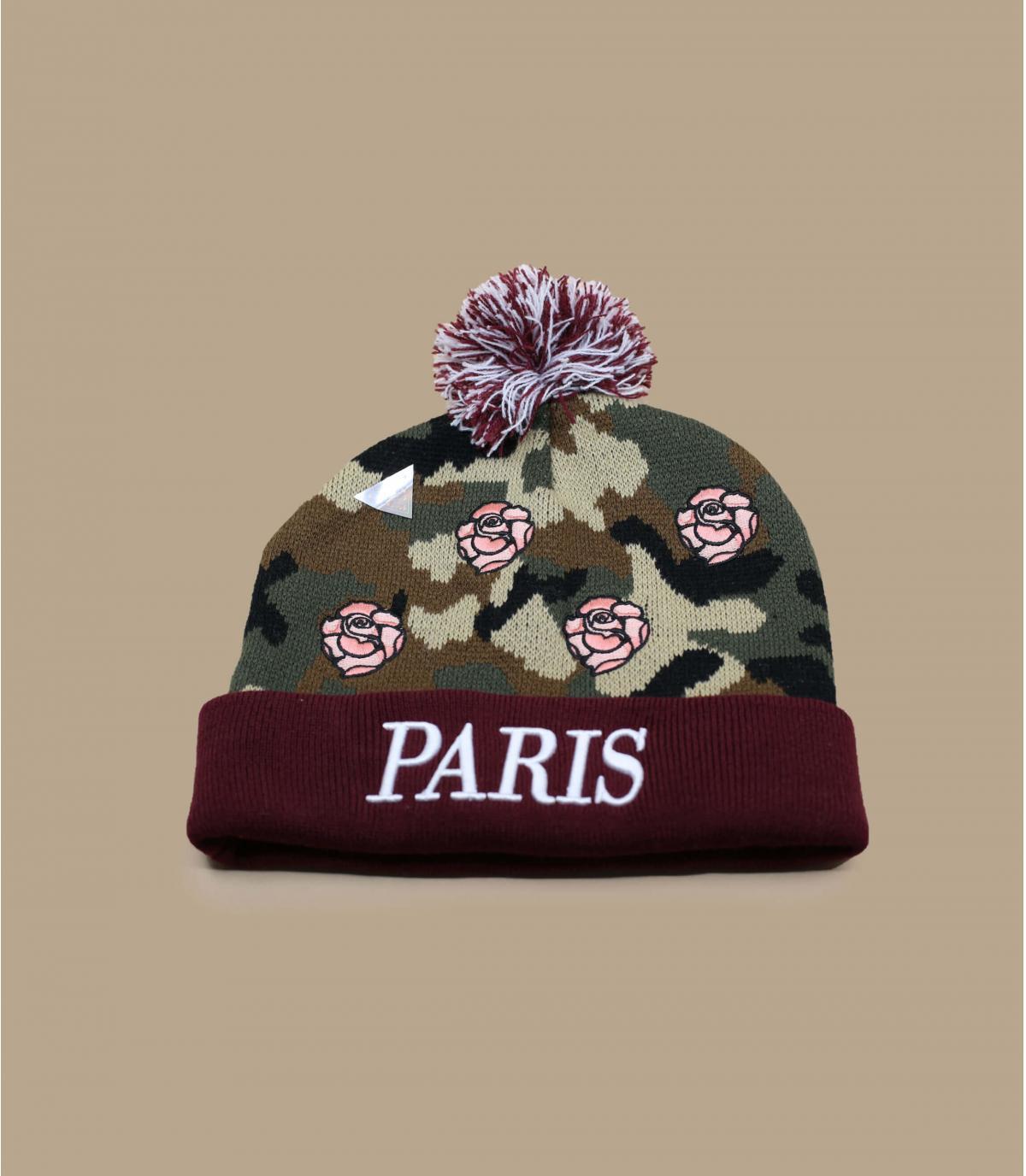 Pariser Mütze Cayler