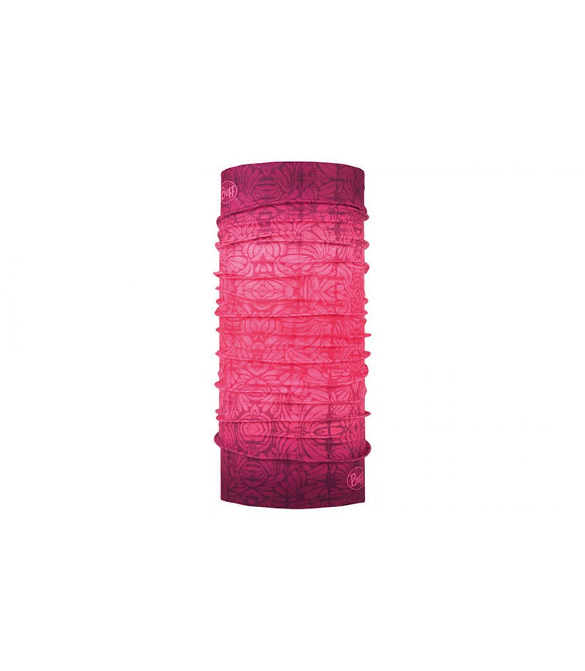 Buff rosa  violett Sport