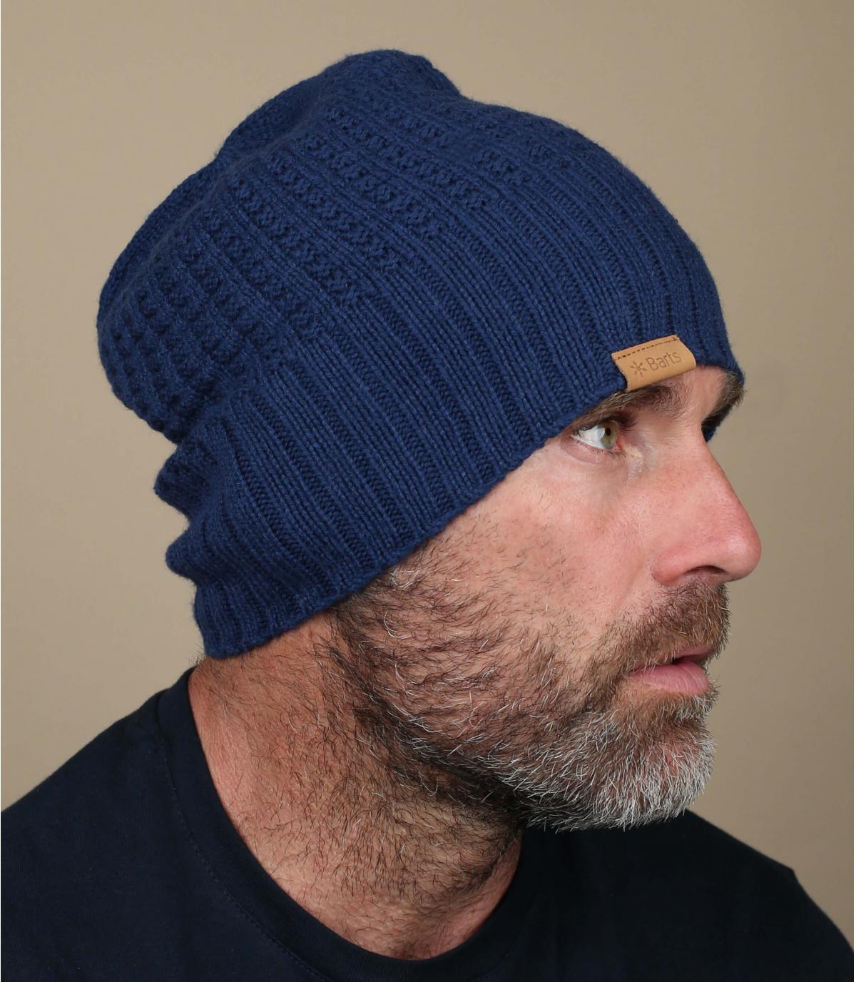 Hudson Barts Mütze