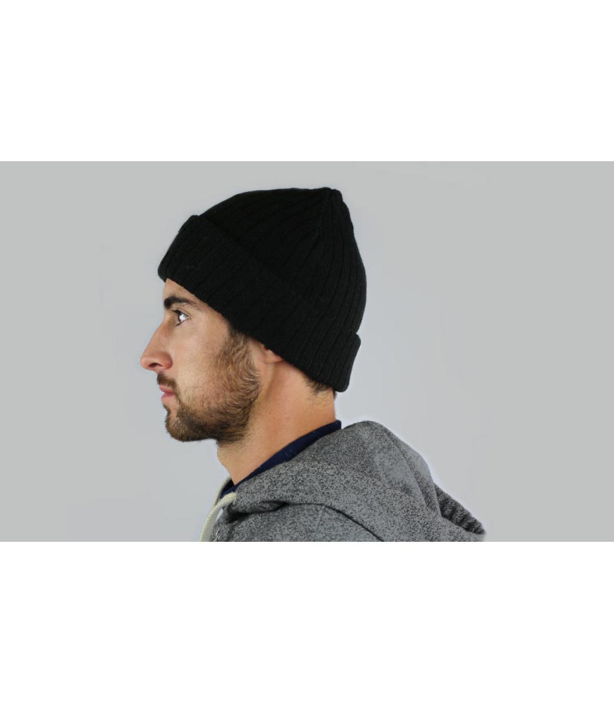 Parker Barts Mütze