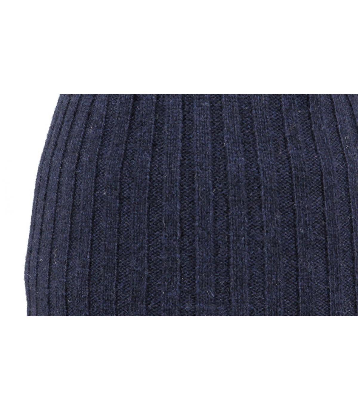 Details Haakon marineblau - Abbildung 2