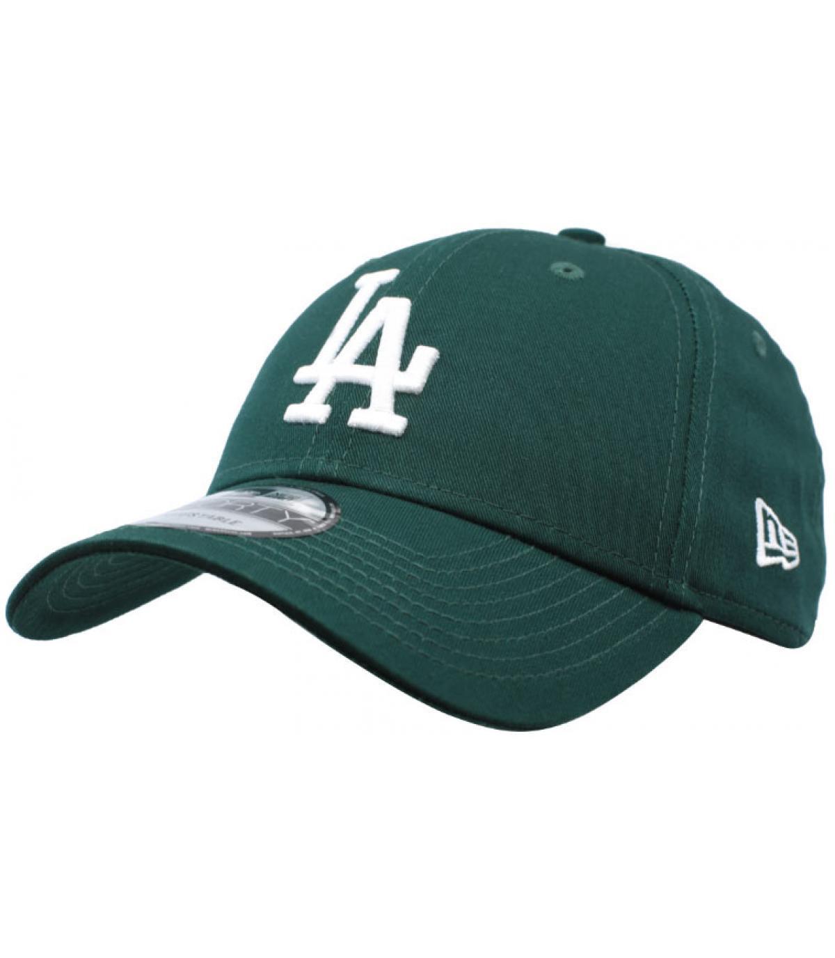 Cap LA grün