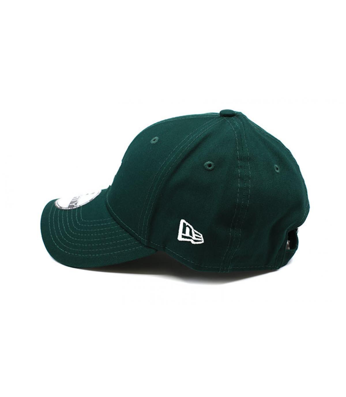 Details Cap League Ess 9Forty LA dark green - Abbildung 4