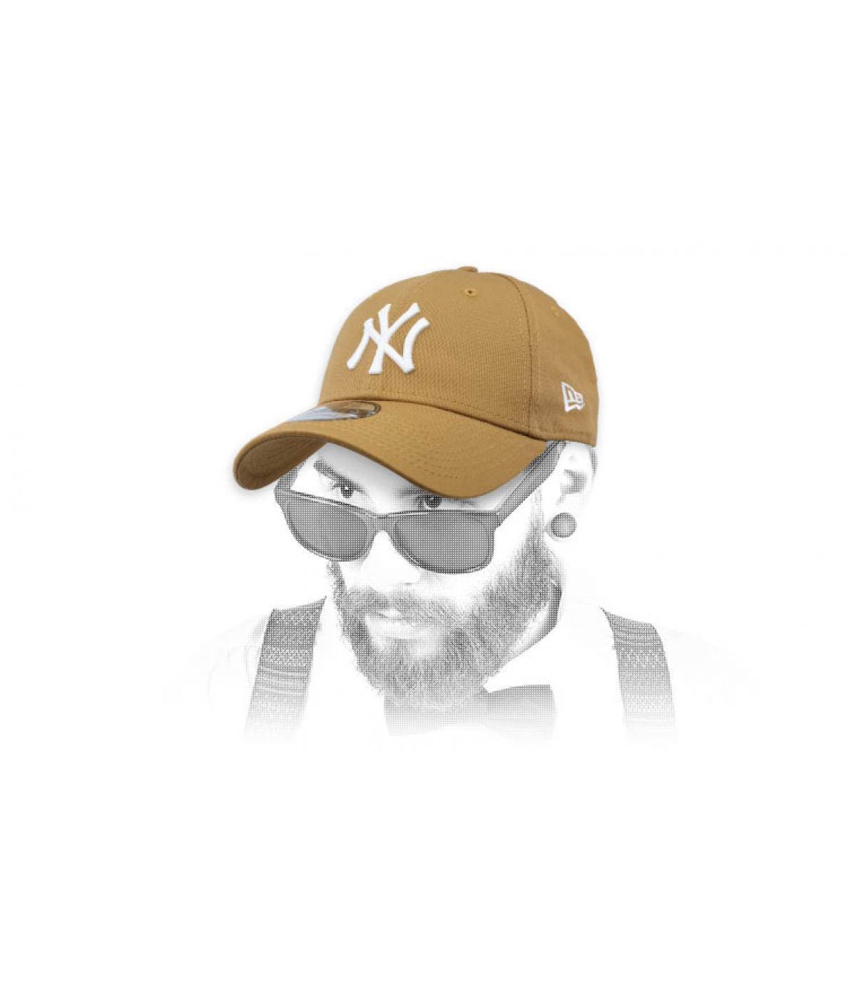 Cap NY - Cap New York Yankees ac572061fc