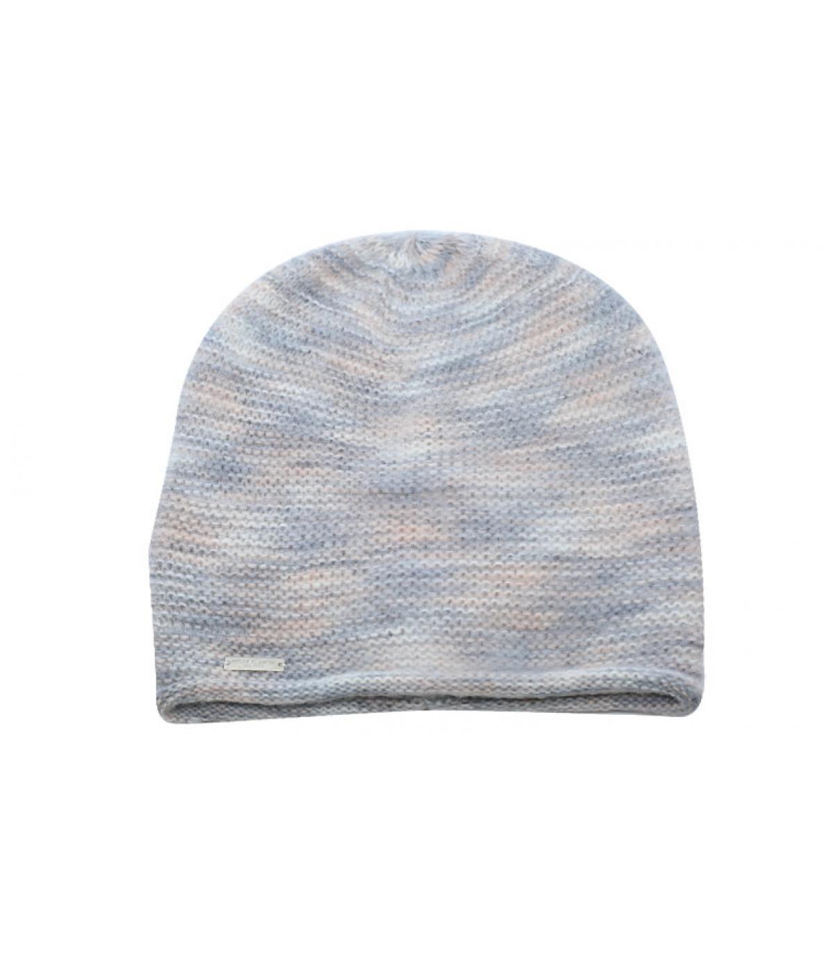Mütze beige Seeberger
