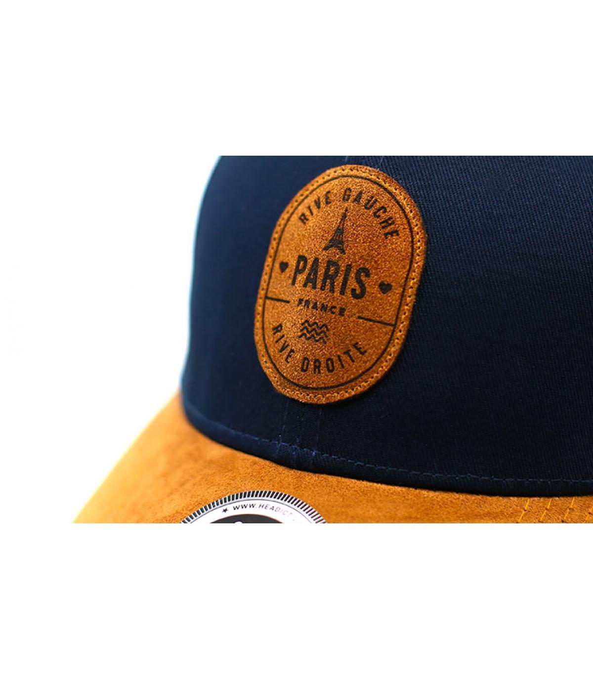 Details Curve Paris - Abbildung 3