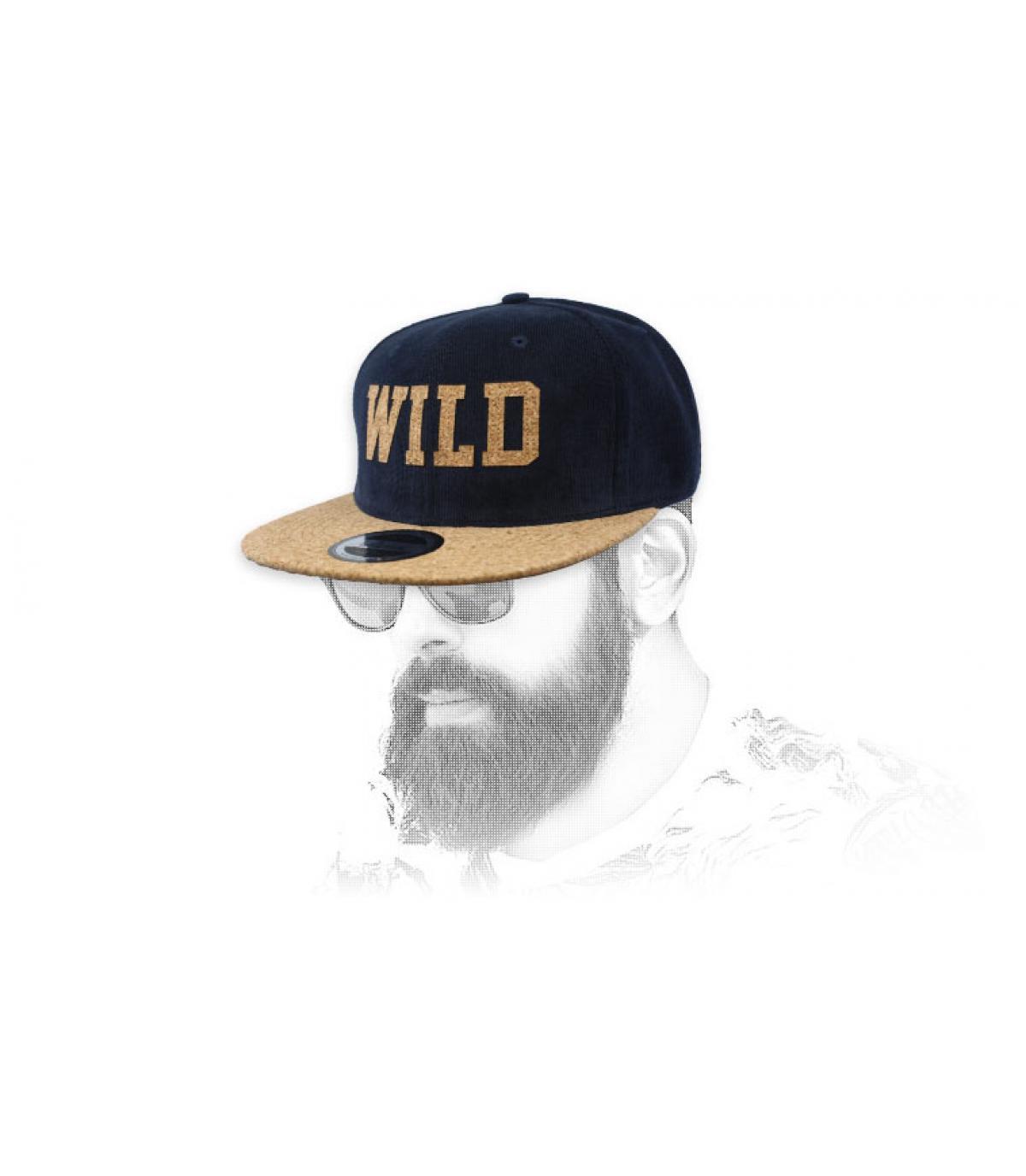 Cap Wild