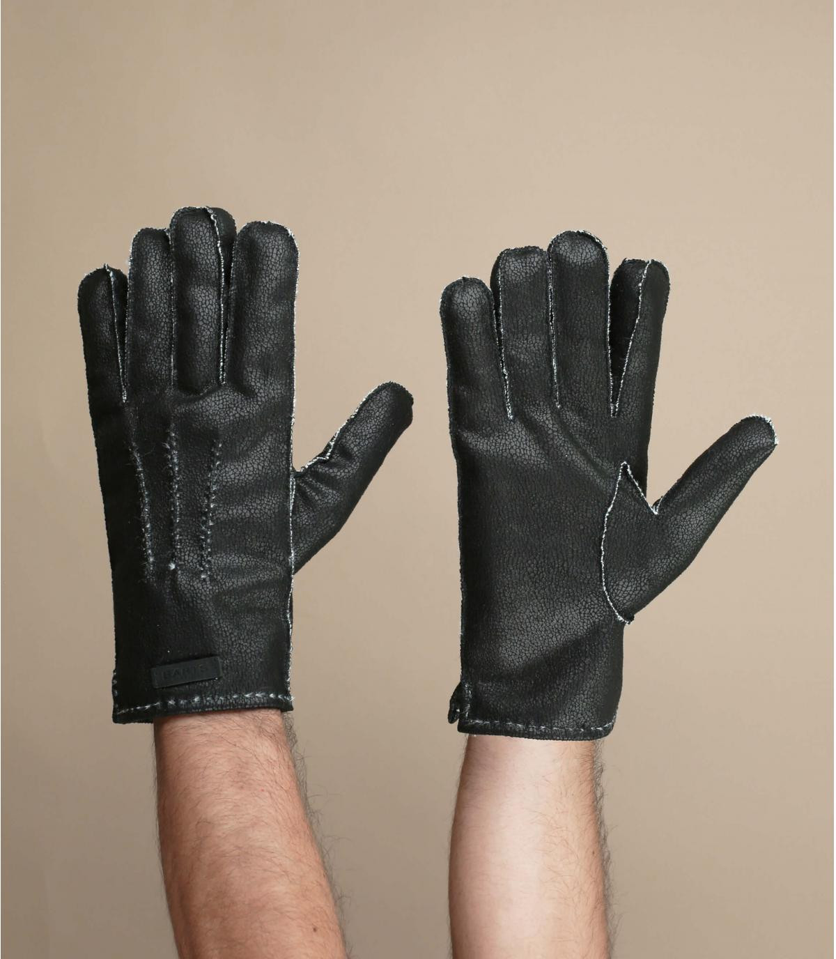 Men chakku Handschuhe