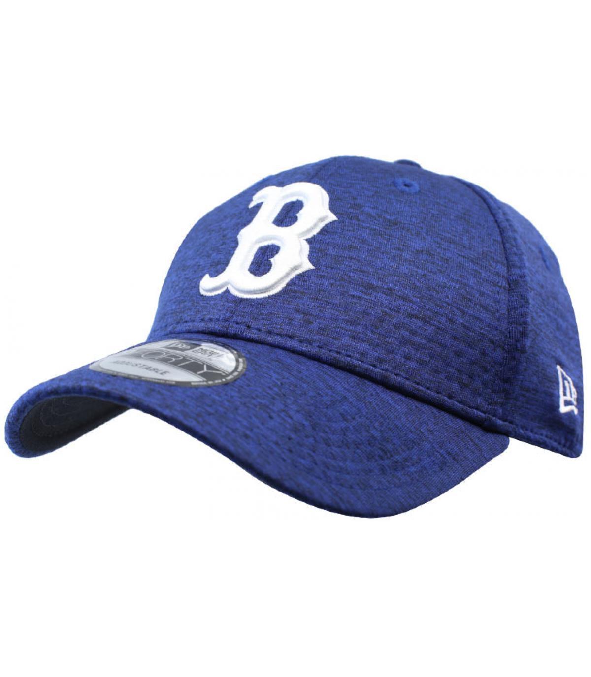 Cap B blau Dry Switch