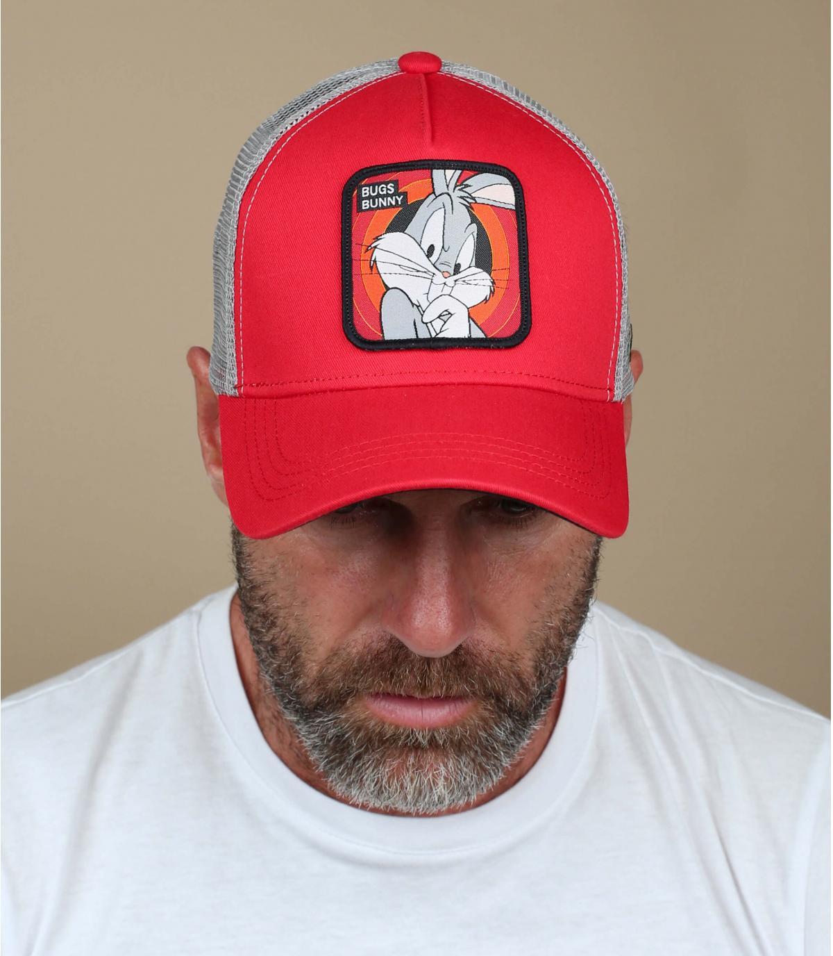 trucker Bugs Bunny rot