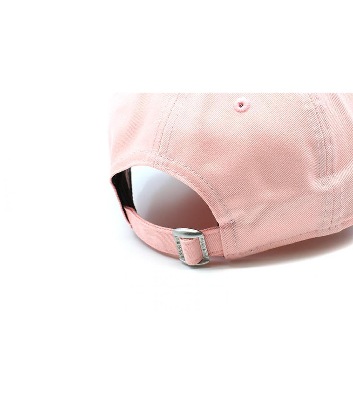 Details Cap Wmns Heart LA 940 pink - Abbildung 5