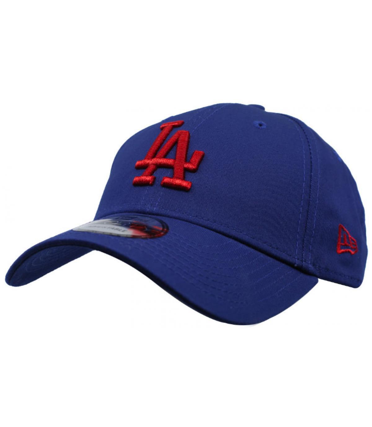 New Era blau - New Era Cap blau. 2ef90d317ab