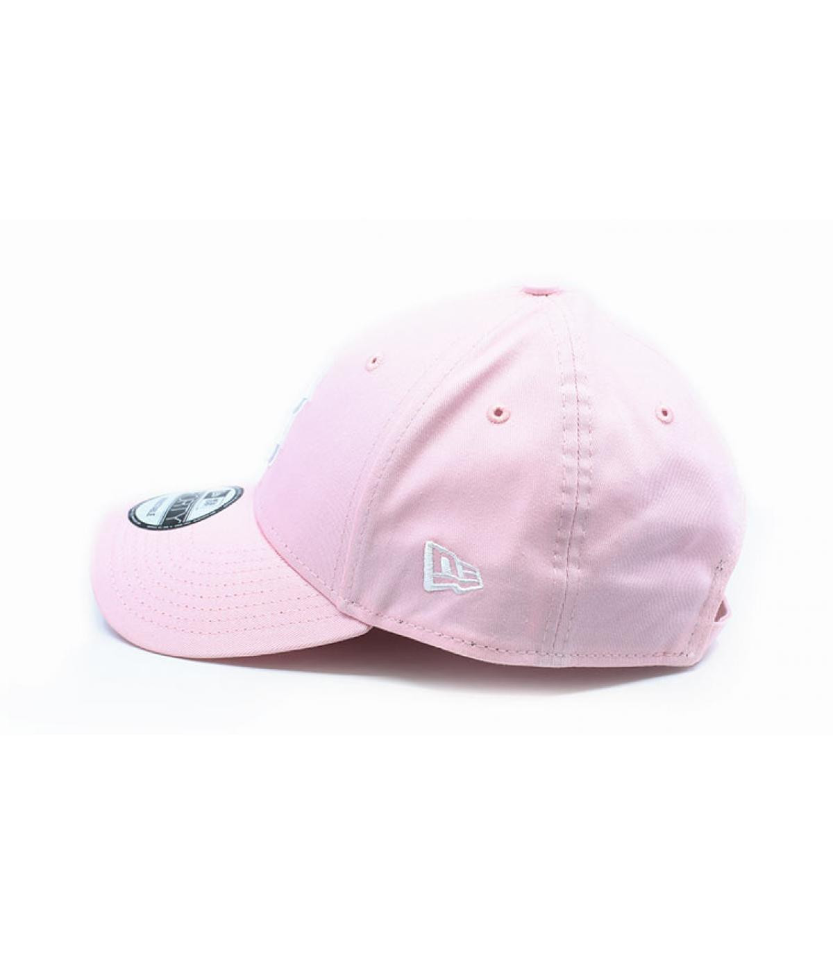 Details Cap League Ess Boston 9Forty pink - Abbildung 4