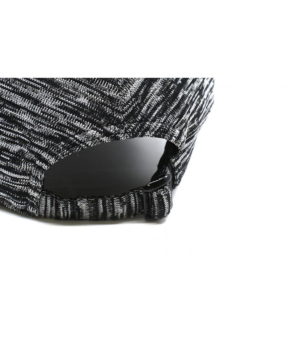 Details Cap Engineered Fit LA 9Forty black - Abbildung 5