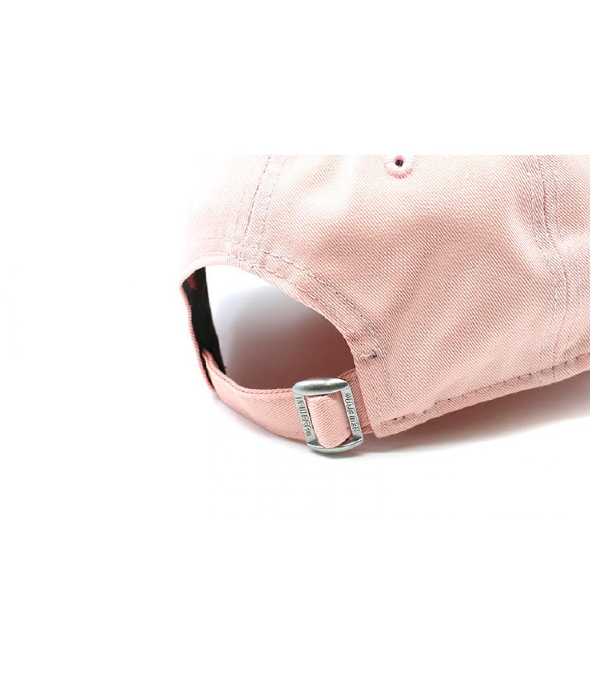 Details Cap Wmns League Ess LA 9Forty pink - Abbildung 5