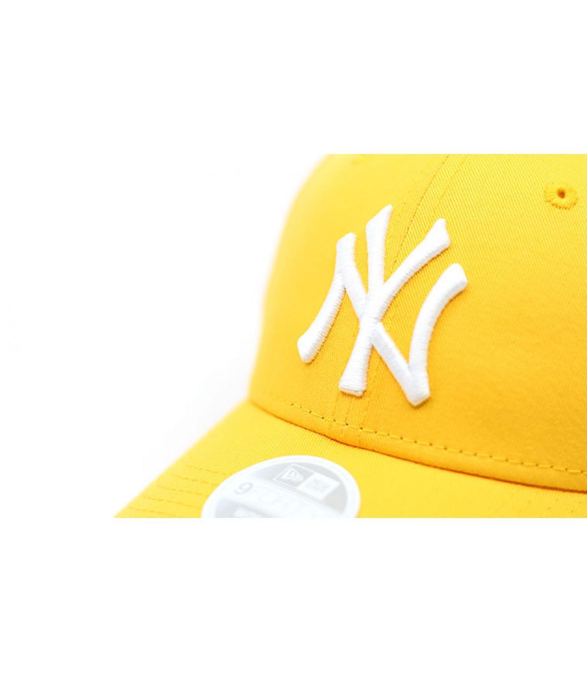 Details Cap  Wmns League Ess NY 9Forty gold - Abbildung 3
