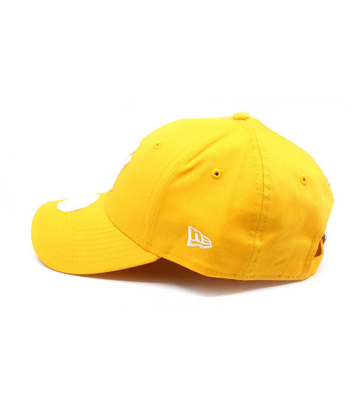 Details Cap  Wmns League Ess NY 9Forty gold - Abbildung 4